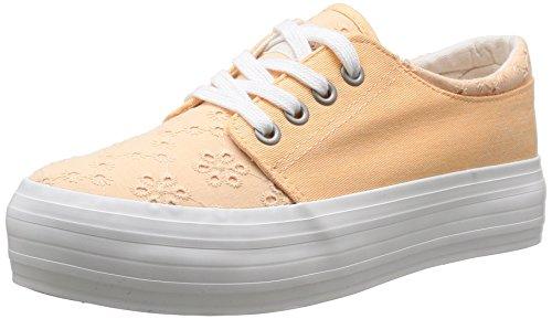 Coolway - Dea, Sneakers da donna, arancione (sal), 38