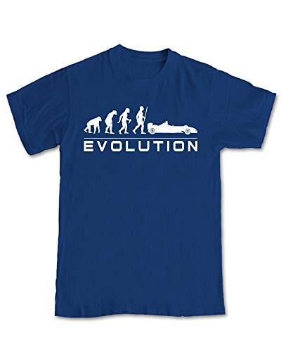 Shaw Tshirts -  T-shirt - T-shirt  - Maniche corte  - Uomo Navy S-S