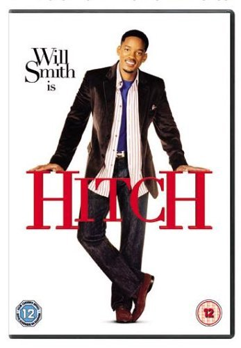 Hitch [DVD] [2005] by Will Smith