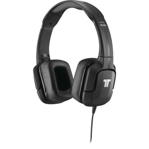 Tritton Tri903570A02 Kunai Mobile Stereo Headset (Black)
