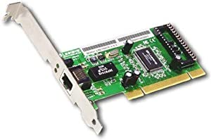EtherFast 10/100 LAN Card PCI Adapter