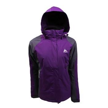 Onepolar Women's Fleece 3in1 Insulated Jacket sale 2015