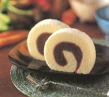 【四国名菓】 一六本舗 一六タルト「柚子」 1本
