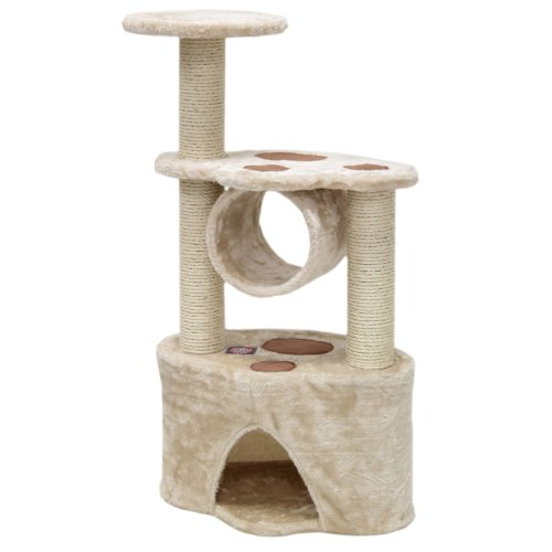 Majestic Pet 37-Inch Casita Fur for Cats
