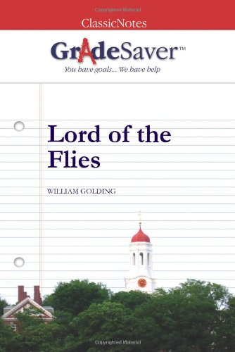 lord of the flies summary gradesaver lord of the flies study guide