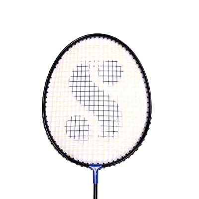 Silver's Maxilite Sheep Gutted Badminton Racquet