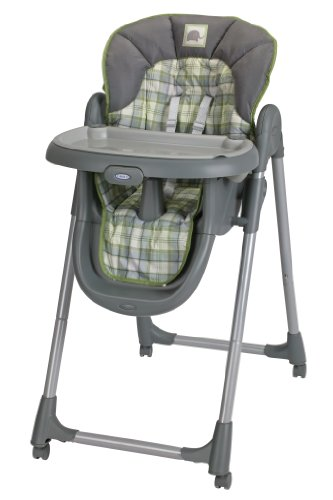 Graco Meal Time Highchair, Roman front-896720