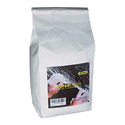Salewa-CHALK-Sac--magnsie-Blanc-999-300-g