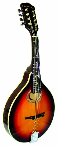 Gold Tone Gm-50 A-Style Mandolin (Maple)
