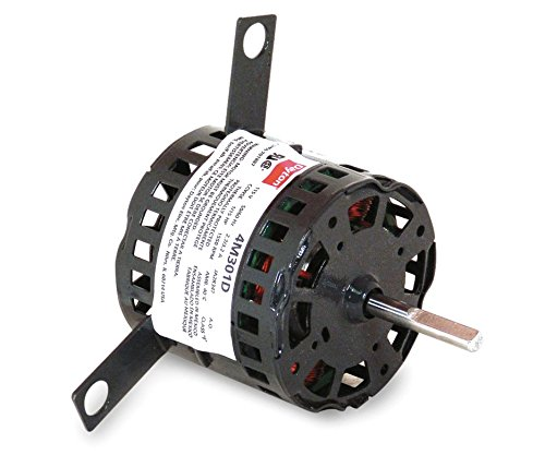 "1/15Hp, 1550Rpm, 115 Volt, 3.3"" Diameter Dayton Electric Motor Model 4M301"