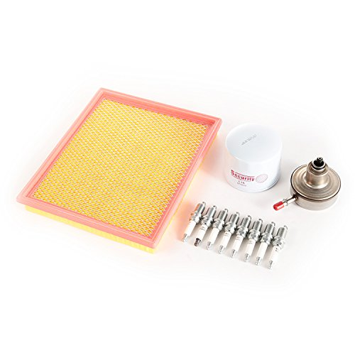 Omix-Ada 17256.36 Tune-Up Kit
