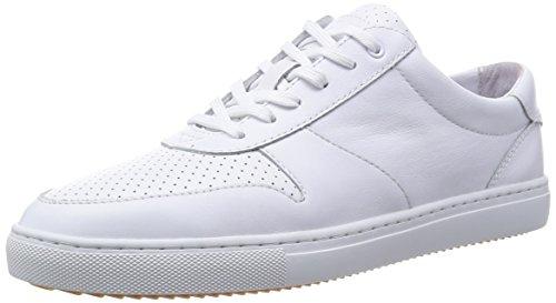 Gregory CLAE Sp-Scarpe Da Uomo Bianco Size: 41
