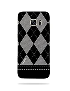 alDivo Premium Quality Printed Mobile Back Cover For Samsung Galaxy S7 Edge / Samsung Galaxy S7 EdgePrinted Mobile Covers (MKD327)