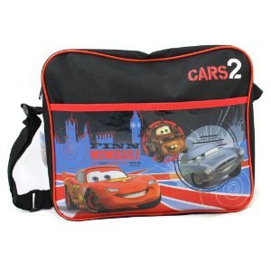 Imagen principal de Trade Mark Collections Disney Cars 2 - Bolso bandolera
