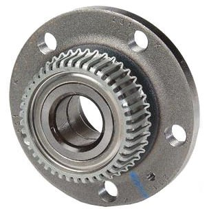 512012 New Rear Wheel Bearing Hub Assembly Fits Audi TT, Volkswagen VW Beetle, Golf, Jetta