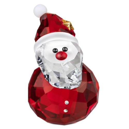 Swarovski Crystal Christmas Decorations