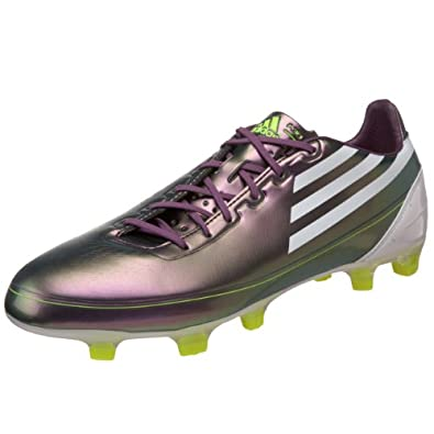 adidas Mens F30 TRX FG Soccer Cleat by adidas