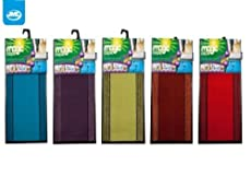 JML MAGIC CARPET LARGE IN MULTIPLE COLOURS