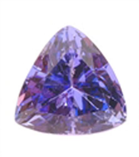 Star Cut Tanzanite Trillion Shape with Nice Color Rare Natural Loose Gems Stone for Any Collection (Rare Loose Gems compare prices)