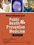 img - for Preventive Medicine and Public Health book / textbook / text book