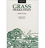 img - for [ GRASS PRODUCTIVITY (CONSERVATION CLASSICS) (ENGLISH, FRENCH) ] By Voisin, Andre ( Author) 1988 [ Paperback ] book / textbook / text book