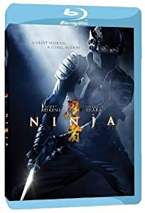 Ninja [Blu-ray] [Import]