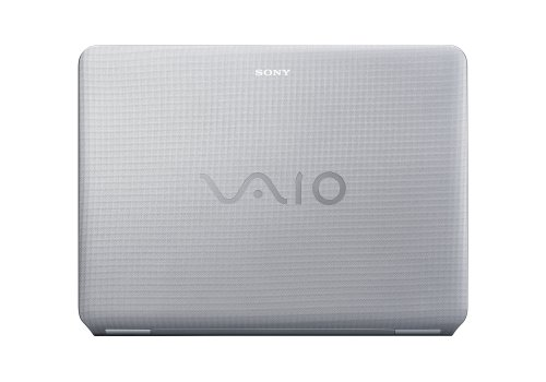 Sony VAIO VGN-NR160E/S 15.4-inch Laptop (Intel Core 2 Duo Processor T5250, 1 GB RAM, 160 GB Hard Go, Vista Premium) Silver