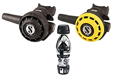ScubaPro MK2 EVO R195 w/ R195 Octo Scuba Diving Regulator