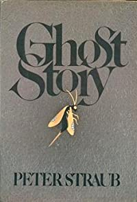 Ghost Story download ebook