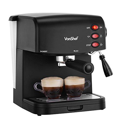 vonshef-15-bar-pump-espresso-coffee-maker-machine-free-2-year-warranty-create-espressos-lattes-cappu