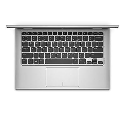Dell Inspiron 11 3158 Z563101HIN9 11.6-inch Touchscreen Laptop (Core i3-6100U/4GB/500GB/Windows 10/Integrated Graphics), Silver