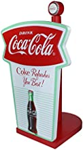 Comprar Retro Coca Cola Fishtail Design Kitchen Roll Holder