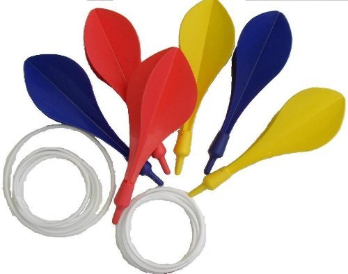 Traditional Garden Games Lawn Darts by Traditional Garden Games kaufen