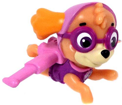 Nickelodeon Paw Patrol Pup Buddies - SKYE Pup Buddy - 1