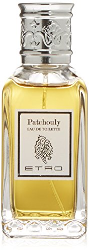 Etro Patchouly Eau de Toilette Spray 50 ml