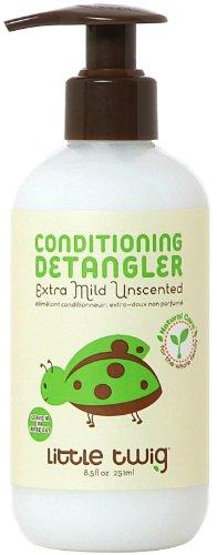 Conditioning Detangler-Unscented Little Twig 8.5 oz Liquid