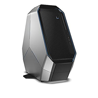 Alienware Area 51 a51R2-1471SLV Desktop (Intel Core i7, 8 GB RAM, 2 TB HDD) NVIDIA GeForce GTX 980