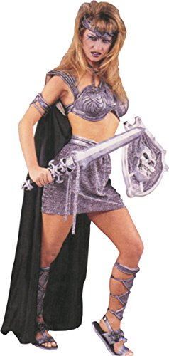 Morris Costumes Millenium Warrior