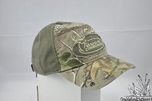 Amazon.com : Buck Commander ~ Camo Green ~ Deer Hunting Hat Cap New