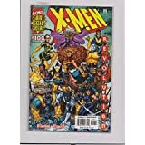 X-Men, May 2000 Giant Sized Special (End of Days, Vol. 1 #100)
