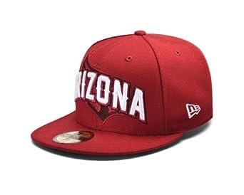 NFL Arizona Cardinals Draft 5950 Cap by New Era