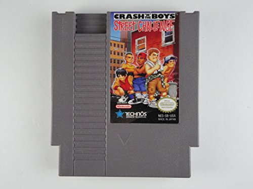 Crash 'n' the Boys: Street Challenge