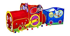 Playhut Mickey Mouse Train by Playhut