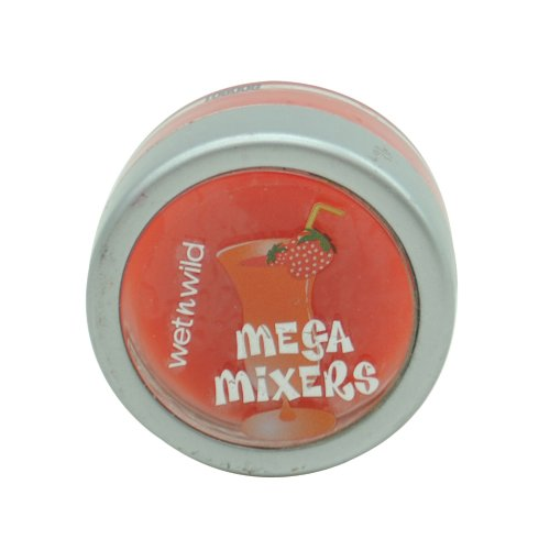 ウェットアンドワイルド MEGA MIXERS LIP BALM #285 STRAWBERRY DAIQUIRI
