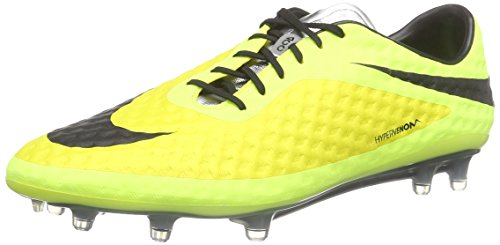 Nike-Zapatillas-de-ftbol-Hypervenom-Phantom-FG-Hombre-Blanco-BlackNeo-Lime-White