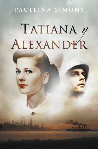 Tatiana Y Alexander descarga pdf epub mobi fb2