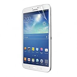HQ Antiglare Matte Screen Protector For Samsung Galaxy Tab 3 Iii Neo