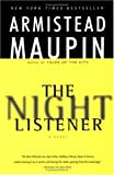 The Night Listener (006093090X) by Maupin, Armistead