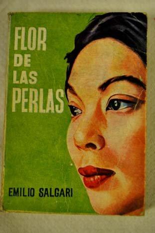 Flor De Las Perlas