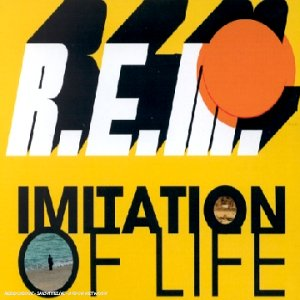 R.E.M. - Imitation of life (Maxi-single) - Zortam Music